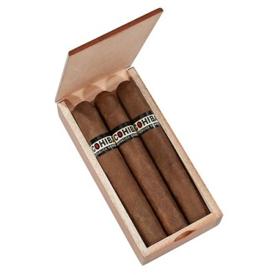 Cohiba Red Dot 3 Cigars Collection