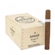 Tatuaje Series P Toro Box