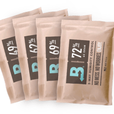 Boveda 60 Gram 2 Way Humidity Packs
