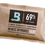 Boveda Large 60g Individual Overwrapped 69%