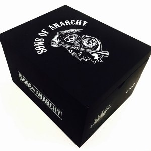 Sons of Anarchy by Black Crown