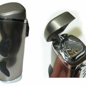 Evolution Triple Torch Lighter