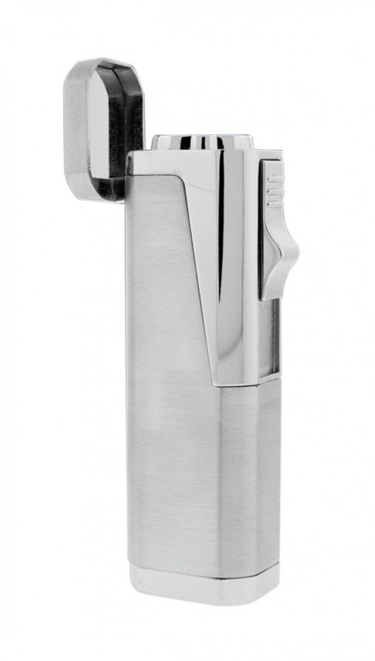 Typhoon Triple Flame Lighter Front