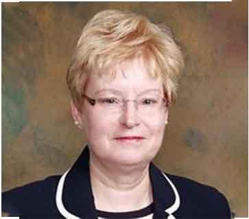 Jane Milas Attorney New Haven, CT