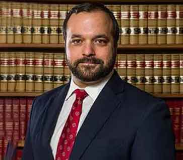 Justin J. Garcia New Haven, CT Attorney