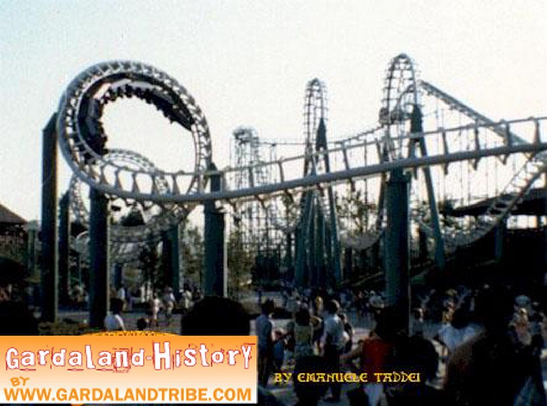 The Story Of...Magic Mountain