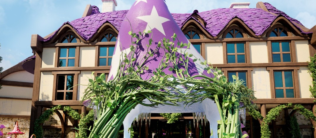 "Gardaland Magic Hotel, icona del trend ""Fun & Magic"" del 2019"