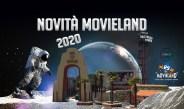 Movieland Park le Novità 2020