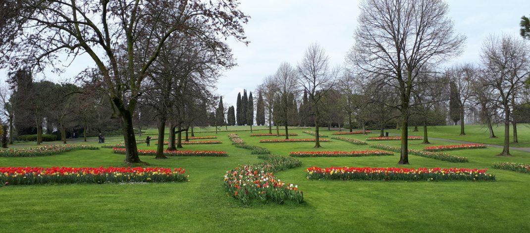 Il 7 e 8 Marzo riaprono i cancelli del Parco Giardino Sigurtà: tante le novità.
