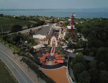 Movieland Park: il video del CEO di CanevaWorld Resort