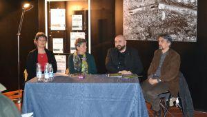 Conferenza stampa Mostra Palfitte