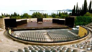 Gardone Riviera - Teatro Vittoriale