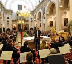 Pasqua Musicale Arcense