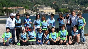SQUADRA OPTIMIST