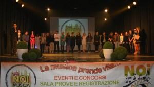 finalisti Noi Musica 2013