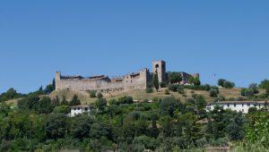 Padenghe Castello