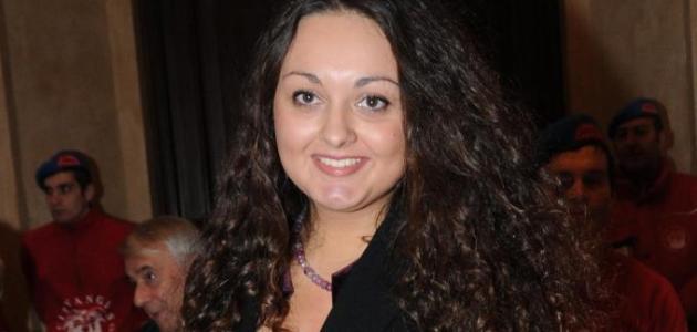 Ester Castano, giornalista
