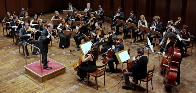 Milano Metropolitan Orchestra