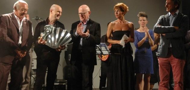 Il vincitore Adolfo Durante