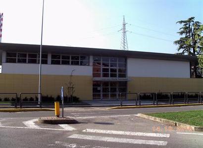 Centro civico Tommasoli di Verona