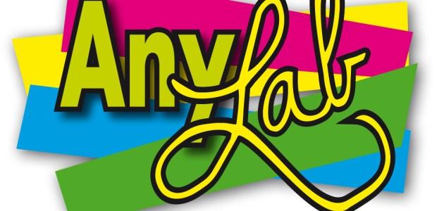 AnyLab logo