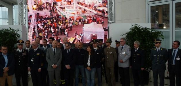 Montichiari REAS 2013