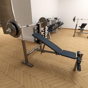 Banc De Musculation Comment Le Choisir Garde La Pche