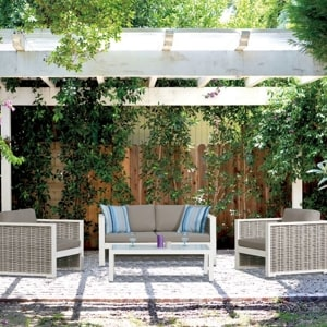 Make the most of your garden all year round with dunelm's large range of garden furniture sets. Garden Furniture Torrevieja Outdoor Furniture Torrevieja