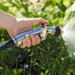 Hose with Nozzle