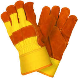 Briers Mens Gardening Gloves Thermal Rigger - Extra Large ...