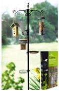 Tom Chambers Complete Bird Feeding Station 3324
