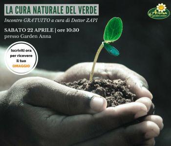 La Cura Naturale del Verde - ZAPI