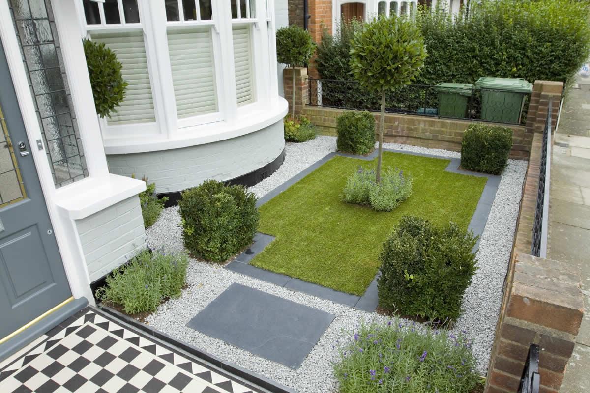 15 Garden Landscaping Ideas | Love The Garden on Small Landscape Garden Ideas id=25232