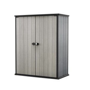 Lawn Mower Storage - Keter High Store Plus