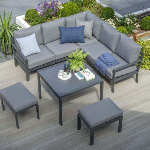 Titchwell Mini Corner Sofa