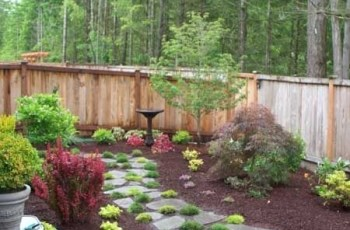 Pacific Northwest Landscaping | Garden | Pinterest | Pacific inside Landscaping Ideas Front Yard Pacific Northwest