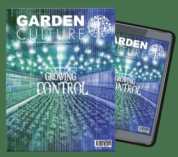 Garden Culture Magazine UK 18