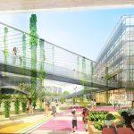 Huge Urban Farming Complex Coming to Shanghai