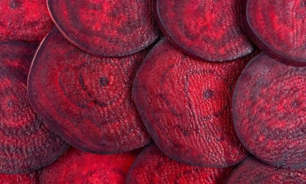 Beets, High Blood Pressure & Nitrogen