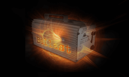 Magnetic Ballasts: Watts In The Box?