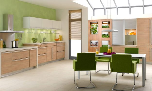 Grove: Kitchen Garden Indoors