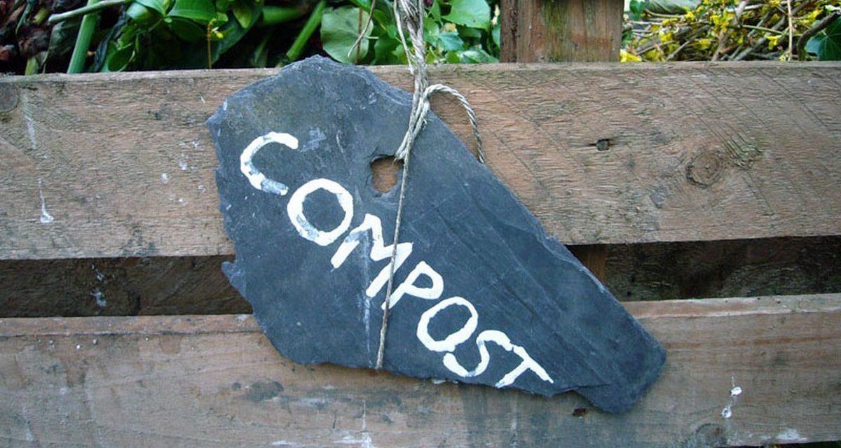 Build A Better Compost Tumbler