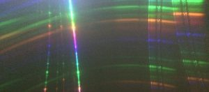 MH Spectroscope Colors