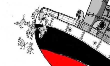 Monsanto Execs & Investors Dumping Monsanto Shares