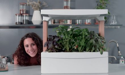 Totally Natural Indoor Garden System