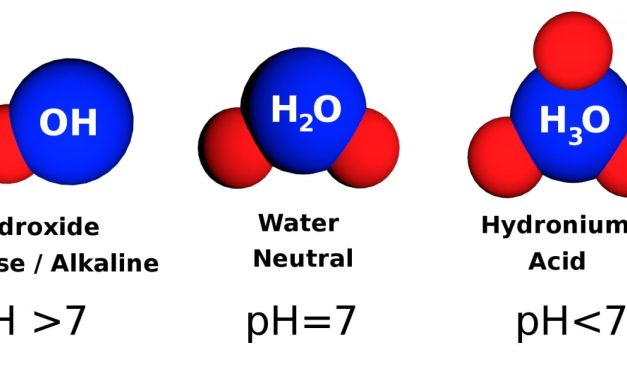 The Power of Hydrogen (pH)