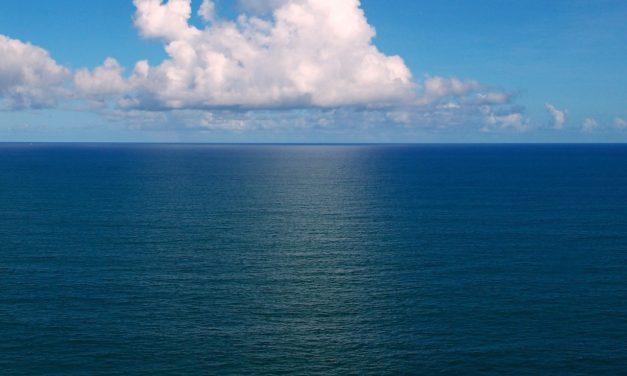 Vertical Farming the Ocean