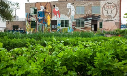 The Plant Reinvents The Urban Farm