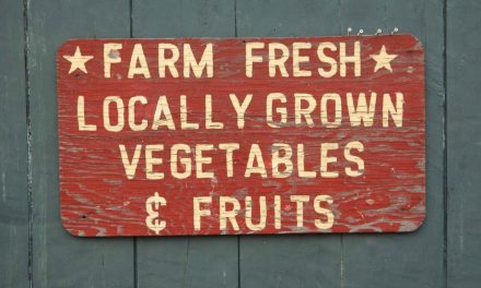 Exactly WHAT Is Local Food?