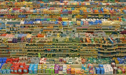 Is That a Monsanto Food Company on Your Shopping List?